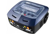SkyRC DUO D100 V2 Chargeur AC/DC 2x100W