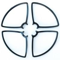 Set de protections d'hélices pour X-Drone racer nano - Helicute
