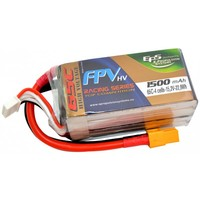 Lipo 1500 mAh High voltage 65C 4S EPS