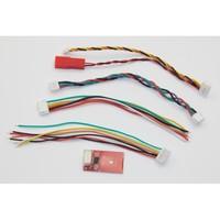 Set de câble accessoires pour TrampHV
