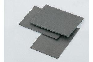 Plaque de mousse adhésive 2mm Graupner