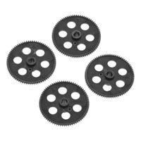 Engrenages pour Vista Dromida (X4)