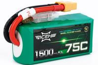 ACEHE - 1500mAh 3S 75C - Racing Series