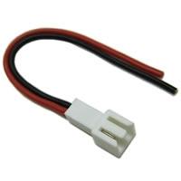 Câble femelle micro connecteur 10cm 20AWG Etronix