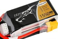 Tattu 1550mAh 11.1V 75C 3S1P Racing Series