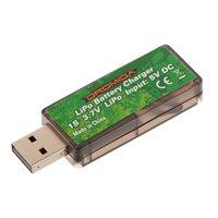 Chargeur USB pour batterie Lipo  1S Ominus Dromida et Ominus FPV