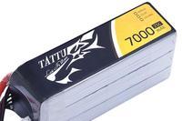 Tattu 7000mAh 22.2V 25C 6S1P Lipo