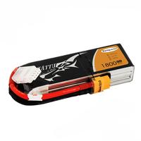 Tattu 1800mAh 11.1V 75C 3S1P Racing Series