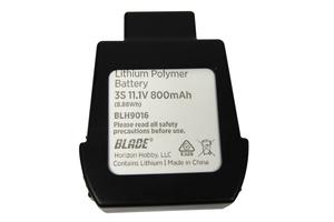 Batterie Lipo 3S 800mAh pour Blade Inductrix 200