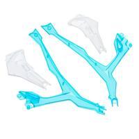 Protection de led bleu pour Vista Dromida