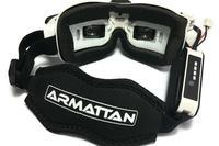 Elastique pour lunette FPV Armattan