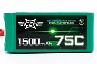 ACEHE - 1500mAh 4S 75C - Racing Series