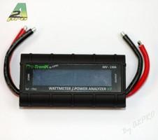 Wattmètre V2 Pro-TroniK