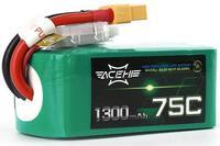 ACEHE - 1300mAh 6S 75C - Racing Series