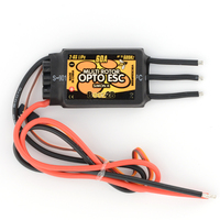 Opto Multirotor SimonK ESC 60Amp 2-6S BEEZ2B