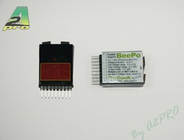 BeePo 8S LiPo testeur et buzzer