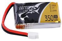 Lipo 350 mAh 30C 1S Tattu (molex)