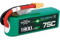 ACEHE - 1800mAh 3S 75C - Racing Series