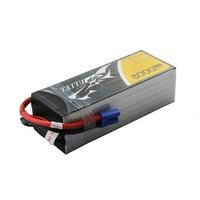Tattu 8000mAh 18.5V 25C 5S1P Lipo Battery pack