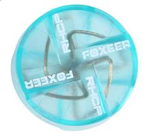 Antenne Foxeer THOR - SMA - RHCP - Bleu