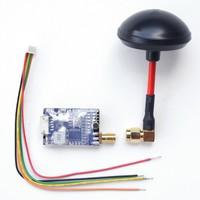 Emetteur vidéo TX8025 32 canaux 5.8GHz 25mW SkyRc