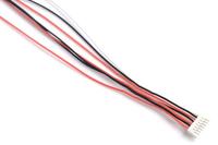 Nappe JST-GH 7 pins à souder - Diatone