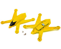 Chassis pour Blade Zeyrok Jaune
