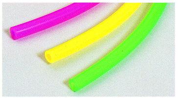 Durite Silicone jaune 1m (5/2 mm) - Graupner