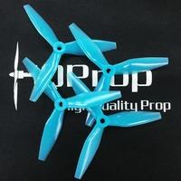 HQ Durable Prop 5X4.5X3 V3 Light Blue - Polycarbonate