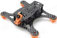 Lizard 150 V2.0 CF Frame Kit Diatone