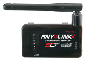 Module Anylink 2 universel  TX 2.4Ghz Tactic RC