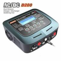 Double chargeur D200 AC/DC  SkyRC
