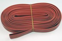 Tube Thermo 10mm Rouge - 1m