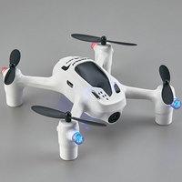 X4 MINI Quadricoptères FPV Hubsan