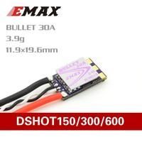 EMAX D-SHOT Bullet Series 30A ESC (BLHELI_S)