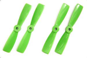Hélices 4045BN Bullnose Vert (2cw+2ccw) Dalprop