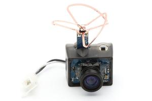 Caméra FPV Ultra Micro avec emetteur Spektrum SPMVA1100