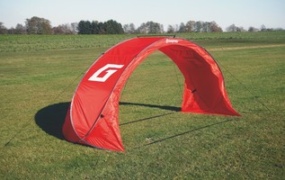 Gate rouge Graupner 1300 pour courses FPV Racing