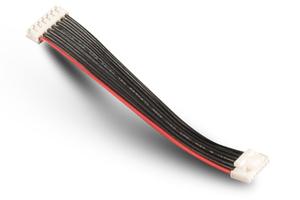 Cable adaptateur pour platine d'équilibrage et chargeur