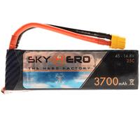 Lipo 4s 3700mAh Little Spyder Sky Hero