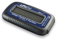 Testeur de charge et d'équilibrage pour batteries LiPo Pal