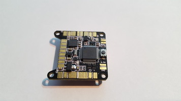 Carte de vol D-Link F3 Mini avec PDB Diatone