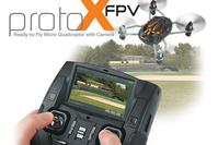 Drone ProtoX FPV - ESTES