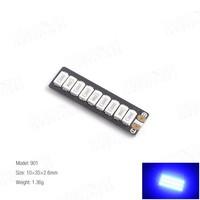 Barre LED 5730 - 901 BLUE