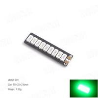 Barre LED 5730 - 901 GREEN