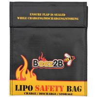 Sac de protection de Lipo 18x22 mm Beez2B