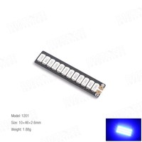 Barre LED 5730 - 1201 BLUE