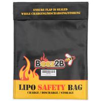Sac de protection de Lipo 25x33 cm Beez2B