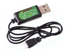 Chargeur de batterie lipo 1s pour Kodo Dromida