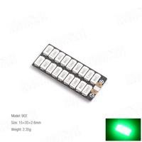 Barre LED 5730 - 902 GREEN